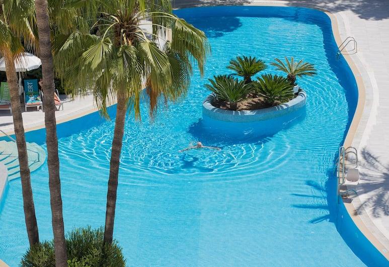 Hotel Ivory Playa Sports & Spa, Alcudia, Outdoor Pool