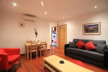 Image de Prado Apartamentos à Madrid