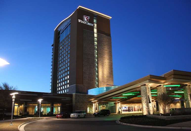 Wind Creek Casino & Hotel Wetumpka, Wetumpka