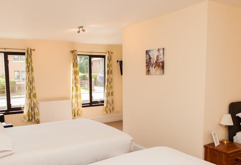 阿爾班和修道院之家旅館, 印威內斯, 套房, 獨立浴室 (4pax), 客房