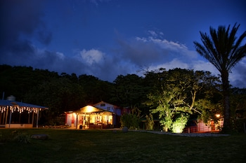 תמונה של Valle Escondido Nature Reserve Hotel & Farm במונטוורדה