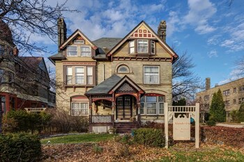 Picture of Manderley Bed and Breakfast in Milwaukee