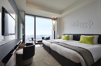 Picture of FutakoTamagawa Excel Hotel Tokyu in Tokyo