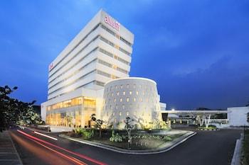 Slika: Allium Tangerang Hotel ‒ Tangerang