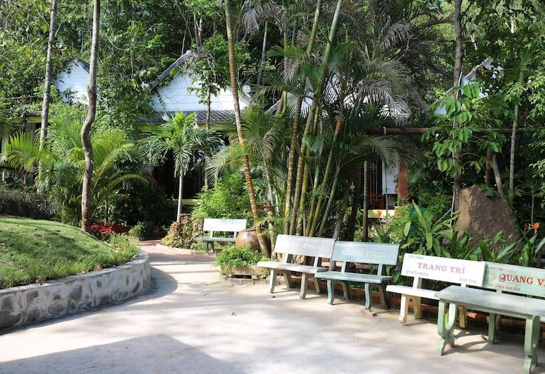 Mai Phuong Binh Bungalow, Phu Quoc