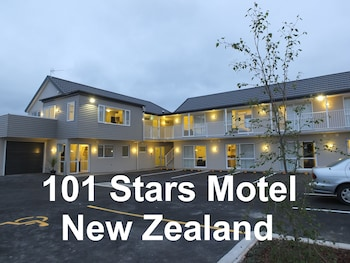 Picture of 101 Stars Motel in Christchurch