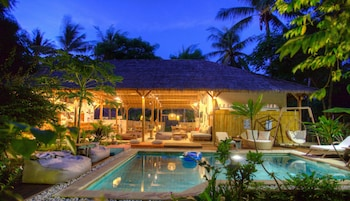 Picture of La Cocoteraie Ecolodge in Gili Trawangan
