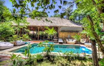 Picture of La Cocoteraie Ecolodge- Glamping in Gili Trawangan