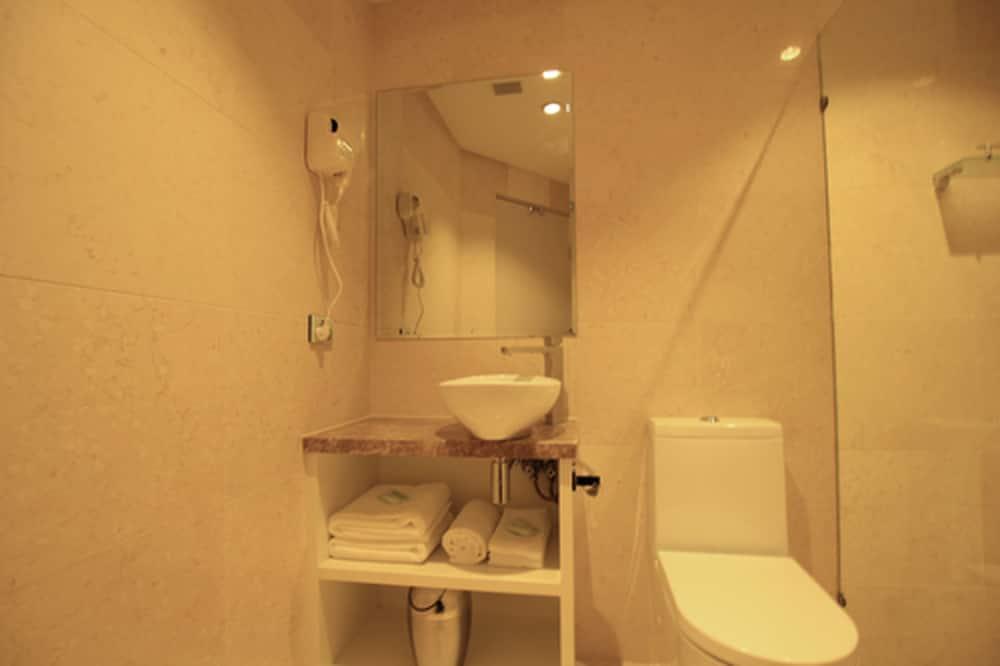 Studio Suite Tradisional - Kamar mandi