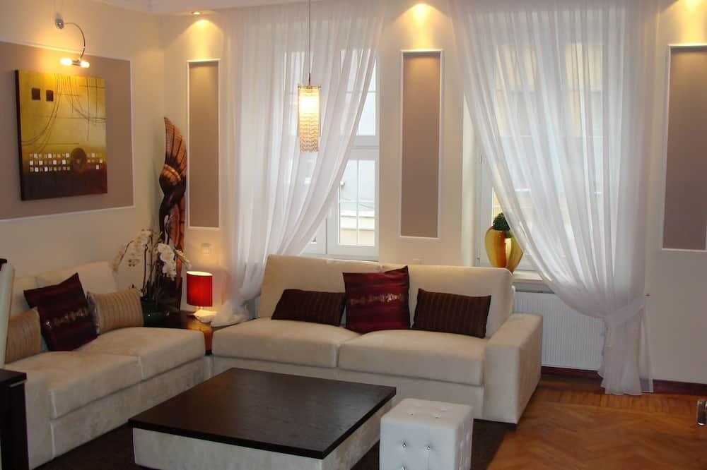 Apartment Refuge - Swietego Ducha 29/31 street - Pääkuva