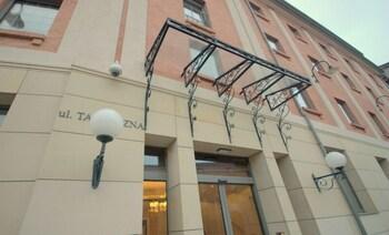 Foto van IRS ROYAL APARTMENTS - IRS Old Town in Gdańsk