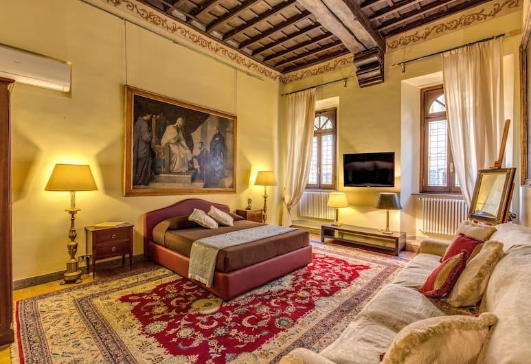 羅馬歷史套房旅館, 羅馬