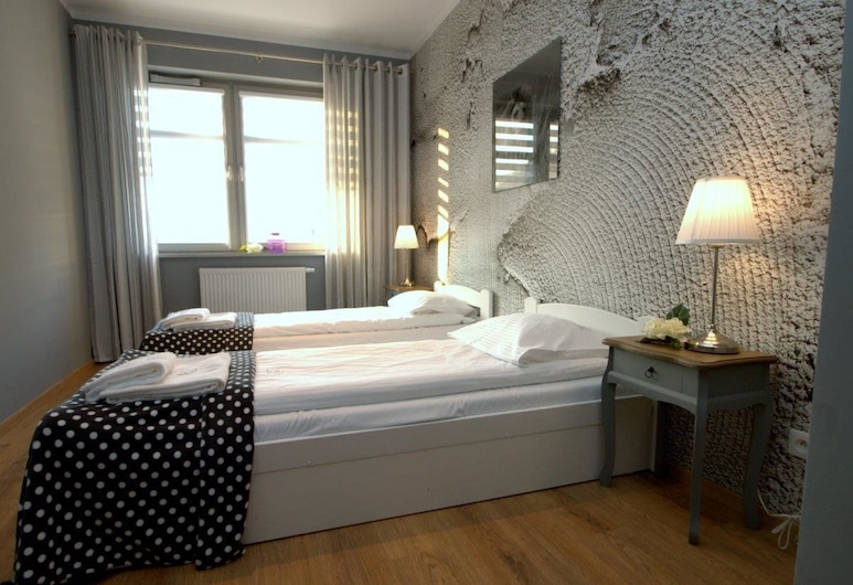 IRS ROYAL APARTMENTS - IRS Rezydencja Marina, Gdansk, Apartment, 2 Bedrooms (Nautilus ), Room
