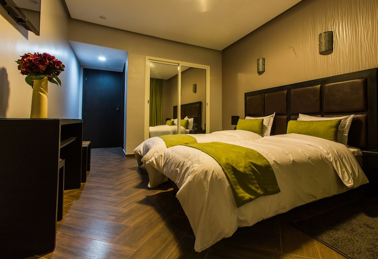 Hotel Swani, Meknes, Doppia Premium, Camera