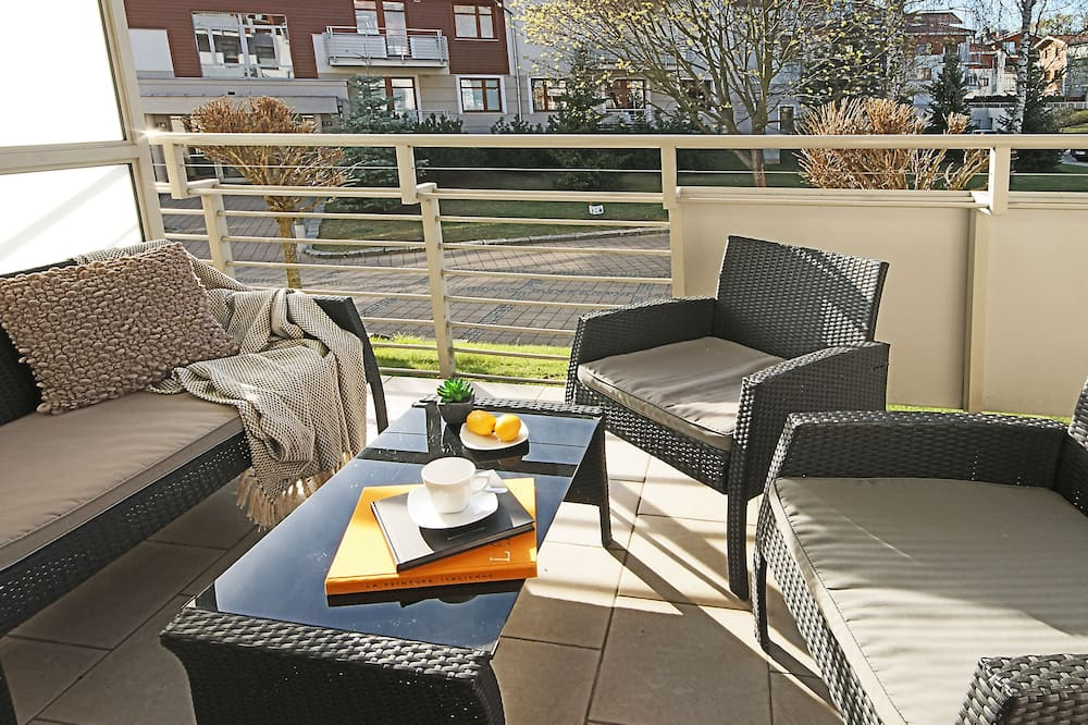 Apartment, 1 Bedroom (Neptun) - Balcony