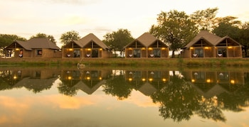 Picture of Elandela Private Game Reserve & Luxury Lodge in Hoedspruit