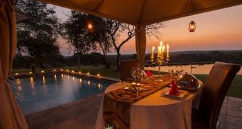 Hình ảnh Elandela Private Game Reserve & Luxury Lodge tại Thị trấn Hoedspruit