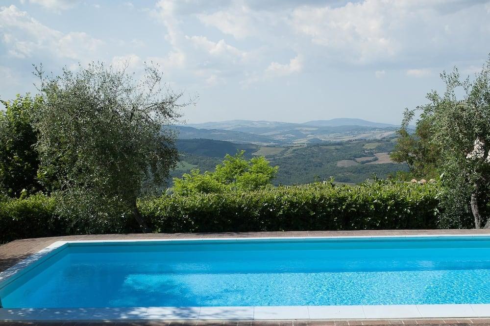 Villa, 5 chambres, piscine privée - Piscine privée