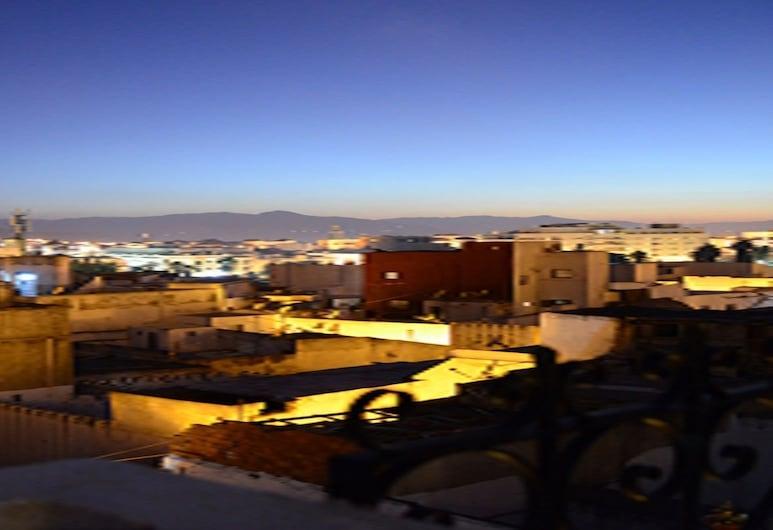Dar Rehla, Tetouan, Χώρος για ηλιοθεραπεία