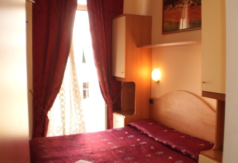 Hotel Star Light, Rome, Double Room, Guest Room
