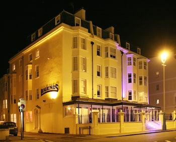 Gambar Legends Hotel Brighton di Brighton