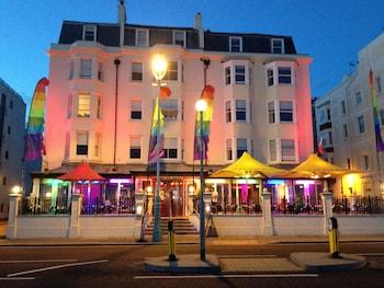 Hình ảnh Legends Hotel Brighton tại Brighton