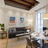 Standard Apartment, 2 Bedrooms, City View - Bilik Rehat