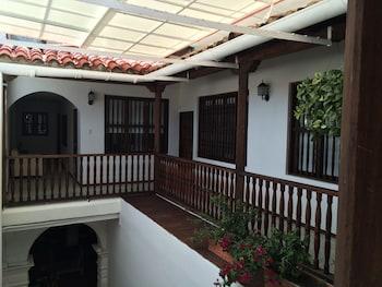 Gambar Hotel Santa Alejandria di Cartagena