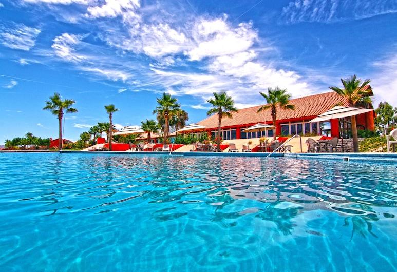 聖菲利浦飯店濱海度假村, 聖菲利浦