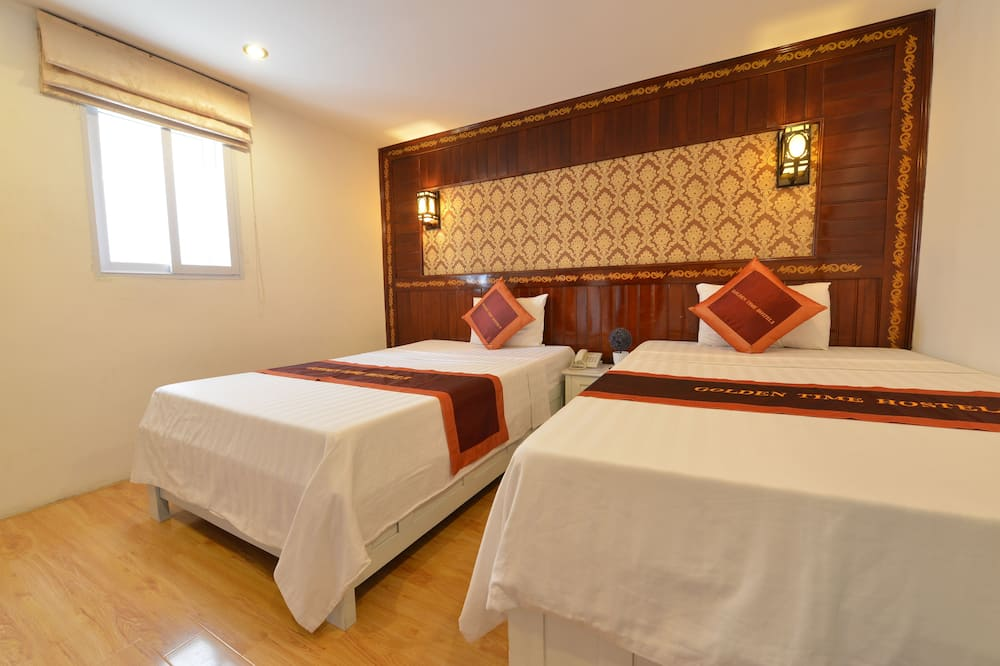 Superior-Doppel- oder -Zweibettzimmer - Zimmer