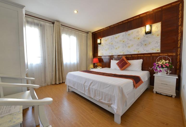 Golden Time Hostel 3, Hanoi, Superior-Zimmer, Zimmer