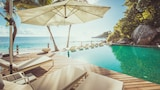 Hotel unweit  in Insel Mahe,Seychellen,Hotelbuchung