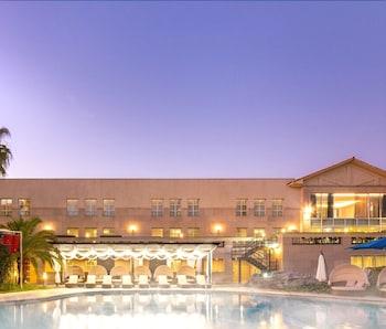 西歸浦托斯卡納飯店的相片