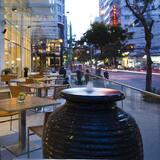 Vakarienės lauke