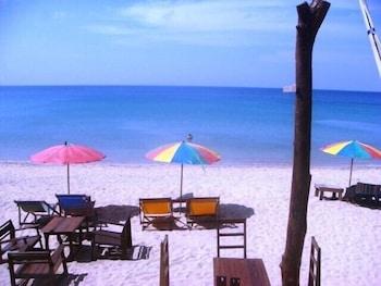 ランタ島、ホライズン バンガロー レストラン アンド バーの写真