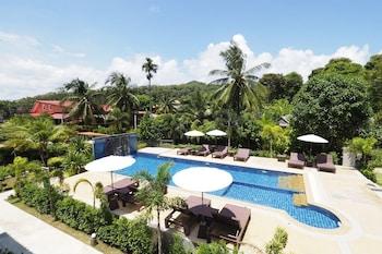 Φωτογραφία του Hatzanda Lanta Resort, Κο Λάντα