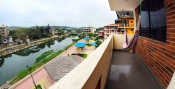 Image de Hotel Olympus Manglaralto