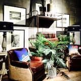 Perincian Interior