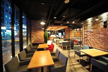 Daejeon — zdjęcie hotelu Good Morning Residence Hotel HUE