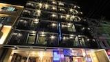 Escolher Este Hotel de categoria média em Patong