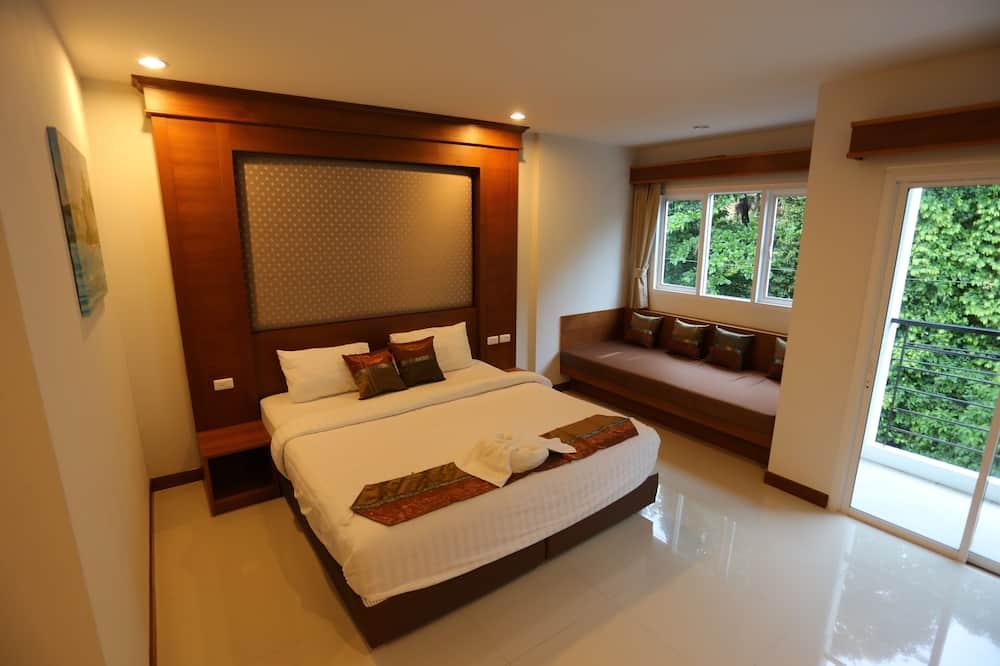 Standard Room Only - Kamar Tamu