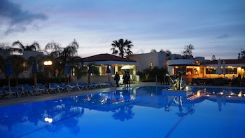 Picture of Kyknos Beach Hotel & Bungalows - All Inclusive in Malia