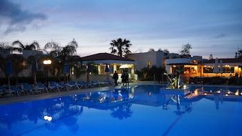 瑪利亞基克諾斯海灘平房飯店 - 全包式的相片