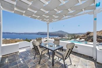 Picture of The Zen Villa in Santorini