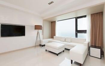Bilde av Premiers Hotel i Incheon