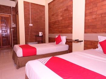 Slika: OYO 1017 Al-Inshirah Inn ‒ Kota Bharu