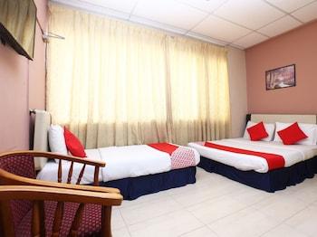 ภาพ โอโย 89588 โรงแรมเดสทินี ริเวอร์ไซด์ ใน โกตาบารู
