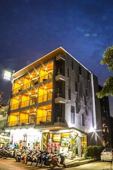 Krabi bölgesindeki The Capuchin Hotel resmi