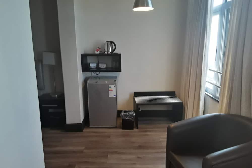 Habitación familiar (4 Sleeper) - Zona de estar