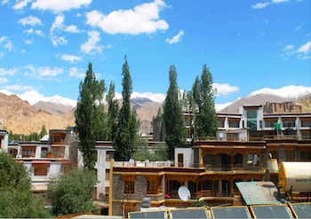 Picture of Nezer View Guest House in Leh
